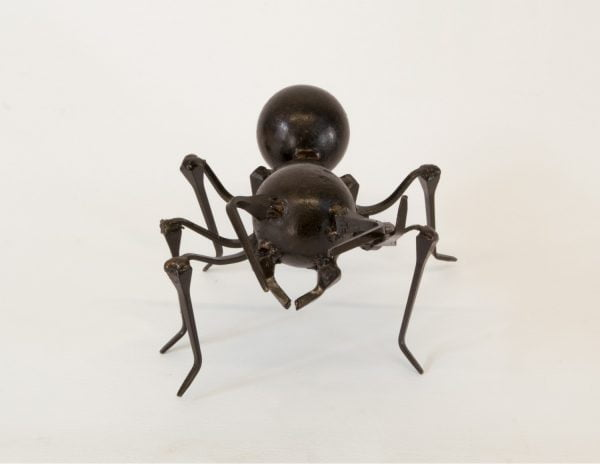 Hormigas de forja