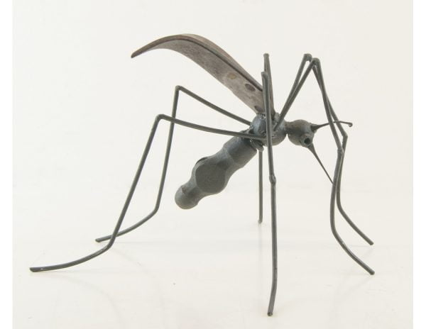 Mosquito rotavátor