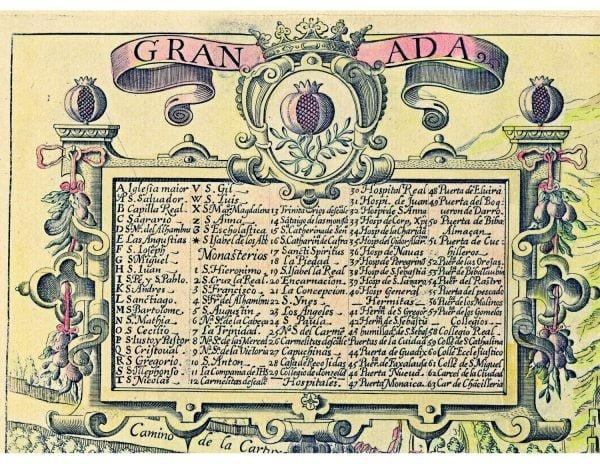 Plataforma de Granada