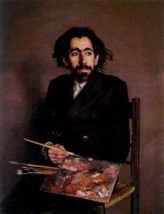 Zuloaga, retratos