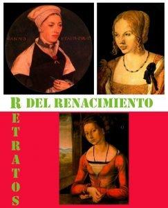 Retratos del Renacimiento para blog de milartienda