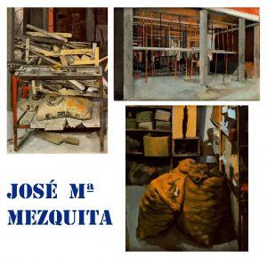 José María Mezquita para milartienda.com