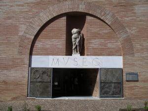 Merida_Museo_Nacional_de_Arte_Romano_Badajoz_2_-_Luis_Pita