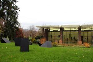 Museo de la Fundación Beyeler.