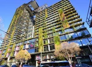 One Central Park Sydney para milartienda