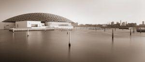 Louvre de Abu Dhabi para blog de milartienda.com