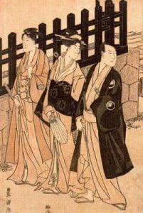 Arte japonés para blog de milartienda.com