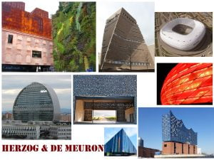 Herzog & De Meuron para milartienda.com