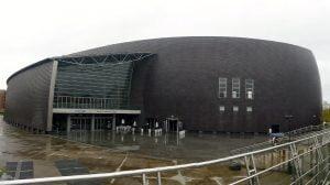 Nara Centennial Hall para milartienda.com