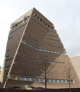 Tate Modern para milartienda.com