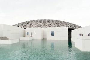 Louvre de Abu Dhabi para milartienda