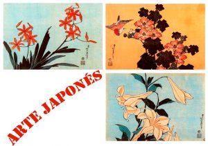 arte floral japonés para milartienda