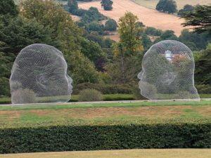 Esculturas de Jaume Plensa para milartienda.com