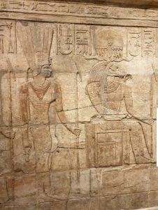 Relieve egipcio para milartienda.com