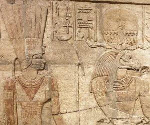 Relieves del antiguo egipto para milartienda.com