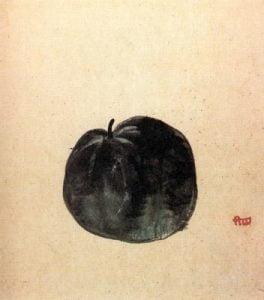 Obras de Chu Ta, arte chino para milartienda.com