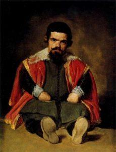 El Primo, Velázquez para milartienda.com