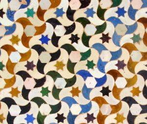 alhambra, alicatados para milartienda.com