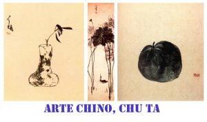 Chu Ta, arte chino para milartienda.com