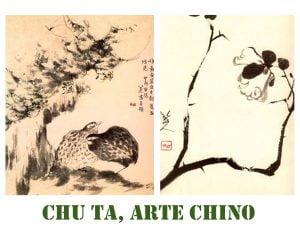 Obras de Chu Ta para milartienda.com