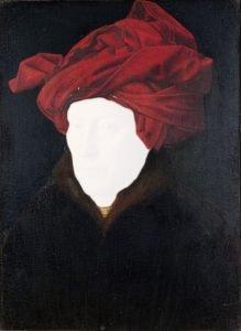 Jugando con Van Eyck para milartienda.com