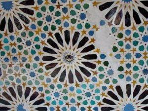 alicatados de la Alhambra para milartienda.com