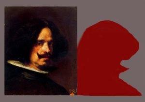 Autorretrato de Velázquez para milartienda.com