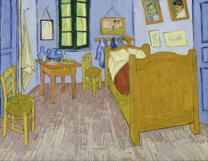 La habitación de Van Gogh para blog milartienda