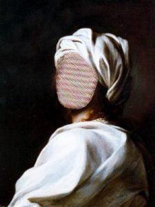 Jugando con Guido Reni para blog de milartienda.com