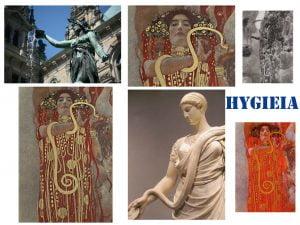 Versiones de Hygieia para milartienda.com
