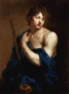 Paris, de Van Dyck para milartienda