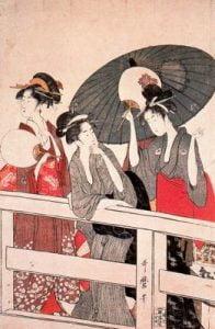 pintura japonesa para milartienda