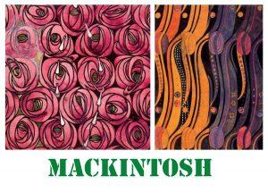 Mackintosh para milartienda.com