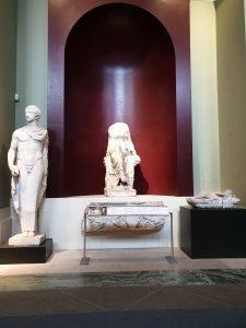 arte romano para milartienda