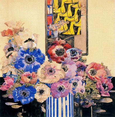 Flores de Mackintosh para milartienda.com
