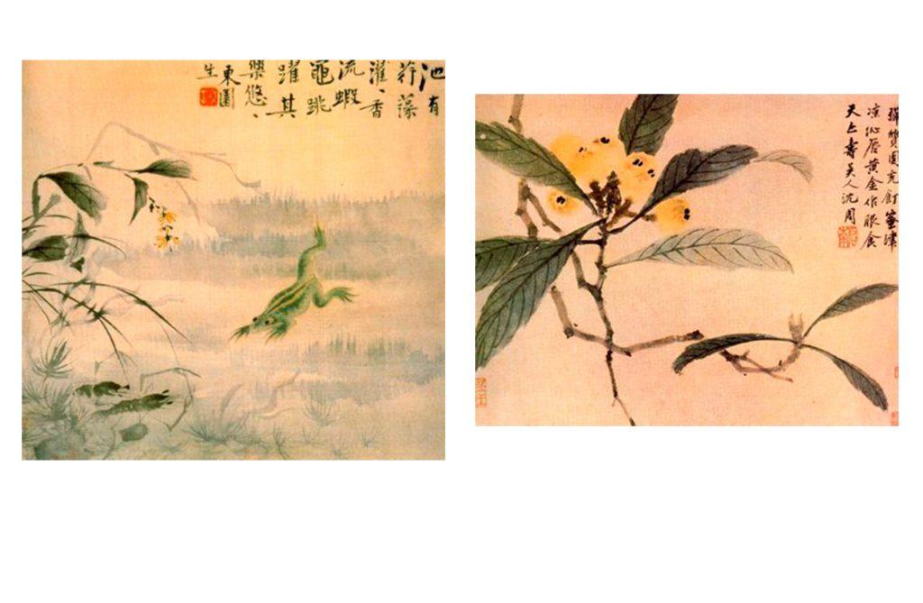 Arte chino para milartienda.com
