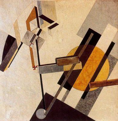 Lissitzky para blog de milartienda.com