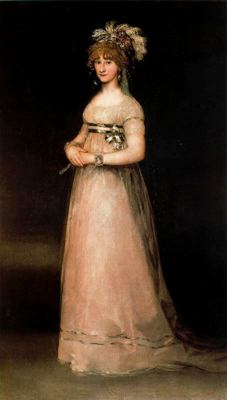 Goya en los Uffizi para blog de milartienda.com